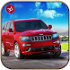 Crazy Prado Jeep Race by Gigilapps