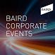 Baird Corporate Events by Baird Corporate Events