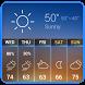 News & Weather App Widgets by Weather Widget Theme Dev Team