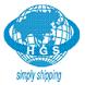 Harmony Global Shipping by DÍT Clinic