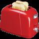 Toast Toast by Hurgle Studios