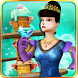 Castle Princess Run by ViMAP Runner Fun Games