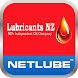 NetLube Lubricants NZ by Infomedia Ltd