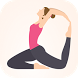 Yoga For Health & Fitness by Home Fitness