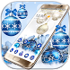 Happy Merry Christmas Theme by The Best Android Themes