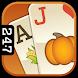 Fall Blackjack by 24/7 Games llc