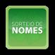Sorteio de Nomes by Gameloop