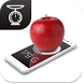 Scales for kitchen simulator by AppAche