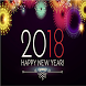 Happy New Year 2018 Greetings Wishes Images by codethreadnivyap
