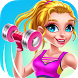 Cheerleader Queen Makeover: Fat to Slim by iProm Games