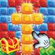 Pop Blocks by blastmatchgames