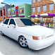 Russian Cars: 10 and 12 by Oppana Games