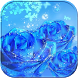 Valentine Blue Rose Theme by Leotheme MT Studio