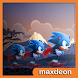 Shadow Sonic Run For Kids by Maxdeon