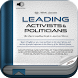 Activists & Politicians by Oldiees Publishing