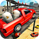 Cargo Pickup Truck Parking School Simulator by Tech 3D Games Studios