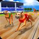 Extreme Stunt Dog Race Simulator 3D by Thunderstorm Studio - Free Fun Games