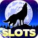 Wild Wolf Slots by Cash Tap Apps