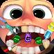 Crazy Baby Boss Dentist by ORAGames