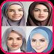 Hijab Fashion Photo Maker 2 by Infinite Dream