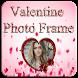 Valentine DP Photo frame Editor : 14 February by Innovative Mind