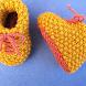 Вязание пинеток крючком by BeautyClubDev