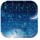 Galaxy Keyboard For Andriod by cool wallpaper