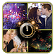 Happy New Year Collage Maker by Pasa Best Apps