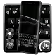 Keyboard For Huawei Mate 10 Porsche Classic Black by Fashion Cute Emoji