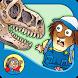 Dinosaur Bone - Little Critter by Oceanhouse Media, Inc.