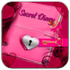 Secret Diary with lock password by JeanLucStore Inc.