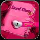 Secret Diary with lock password