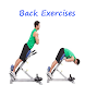 Back exercises by High Soft App