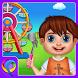 Kids Amusement Park - Cleanup and Repair by Crazyplex LLC