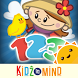 Learning To Count - KidzInMind by KidzInMind