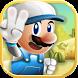 Super Smash Jungle World by Rebird Studio