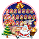Christmas Night Keyboard Theme