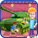 Tank Builder Factory Simulator – Build & Design by Funtoosh Studio