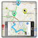 GPS Route Finder by HubStudioApps