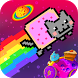 Nyan Cat: The Space Journey by isTom Games