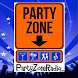 PARTY ZONE RADIO by Scorpion Radio Group Inc