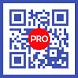 QR & Barcode Scanner Pro by Keyboard team
