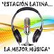 Estación Latina by Que Streaming / Android