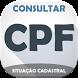 Consultar CPF - Situação Cadastral by Vader Development