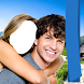 Couple Photo Montage by Creativ Montages