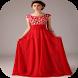 Formal Dress Ideas by Jann Alexander