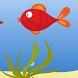 Kırmızı Balık Oyunu by hdarcanli