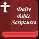 Daily Bible Scriptures by App Media Tech Ltd