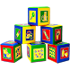Игра для детей: найди лишнее by Y&Y