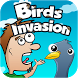 Crappy Birds Invasion by 2dd Entertainment